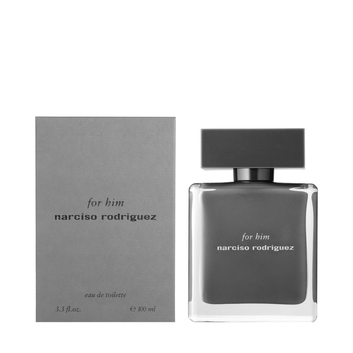 For Him EDT Vapo Spray
