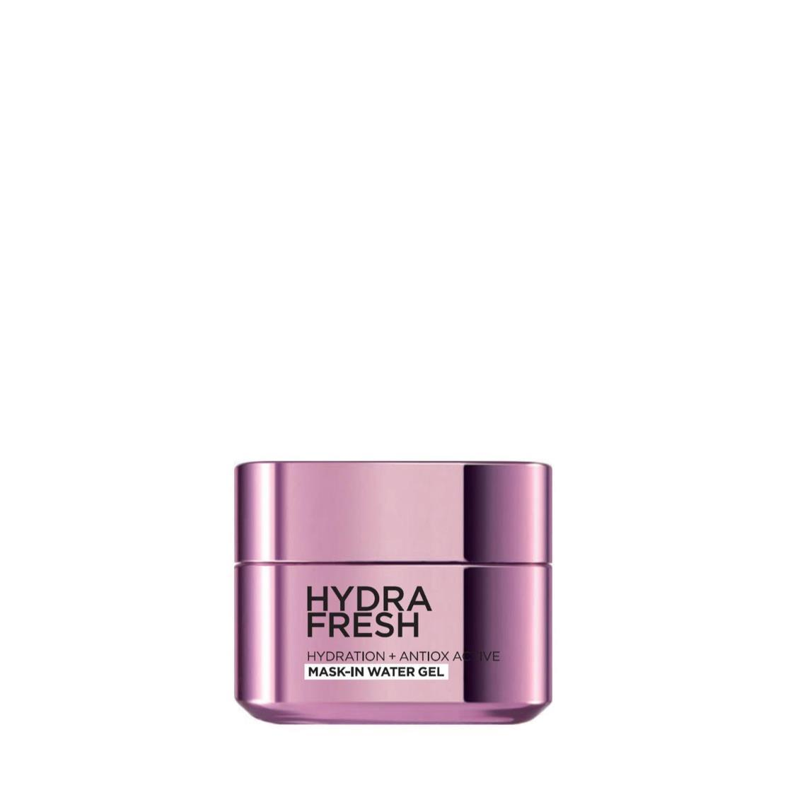 Hydrafresh Pink Mask In Water Gel 50ml