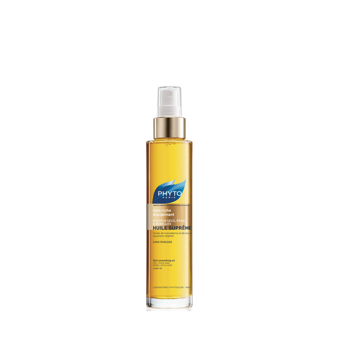 Huile Supreme Rich Smoothing Oil 100ml P249