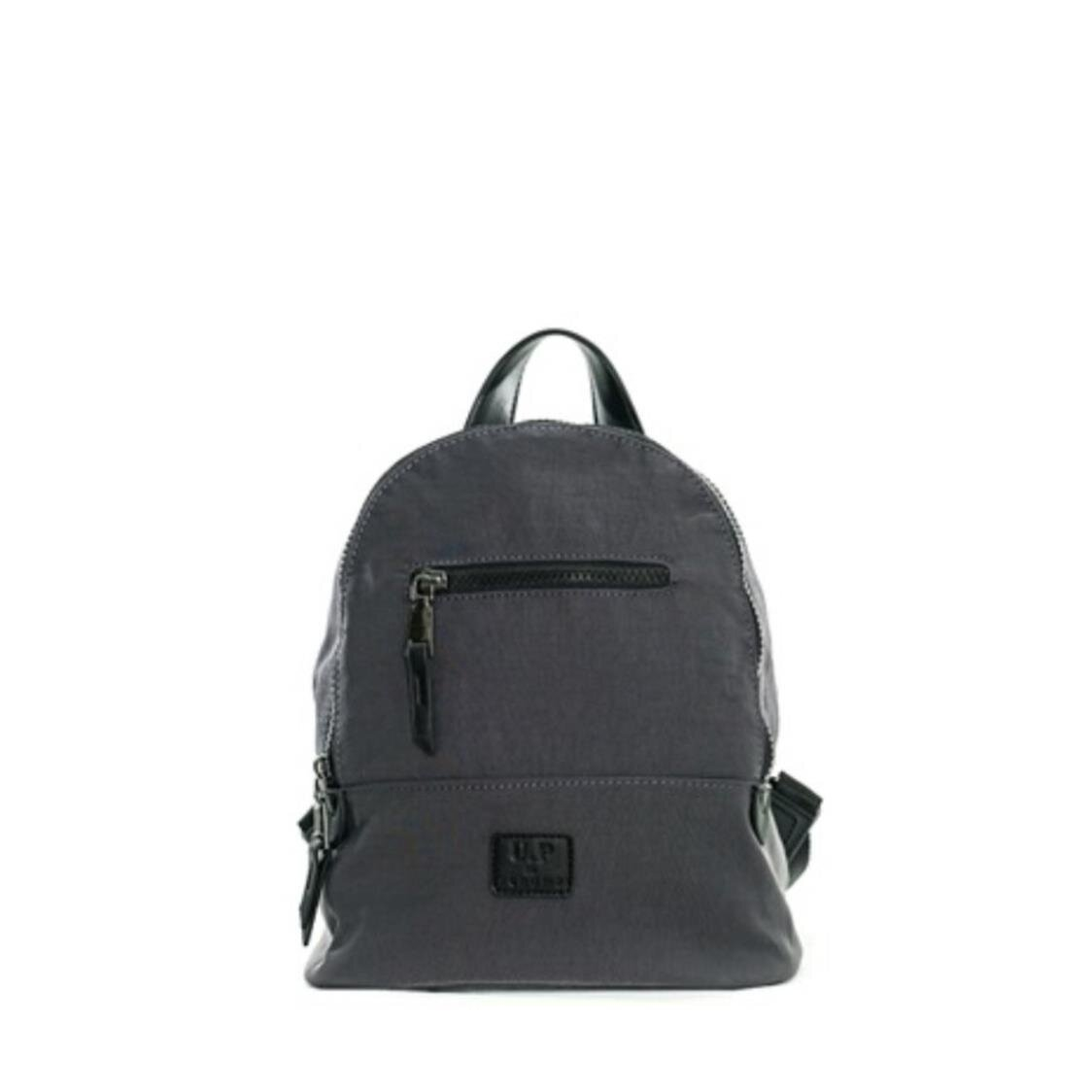 Renoma Medium Backpack Dark Grey