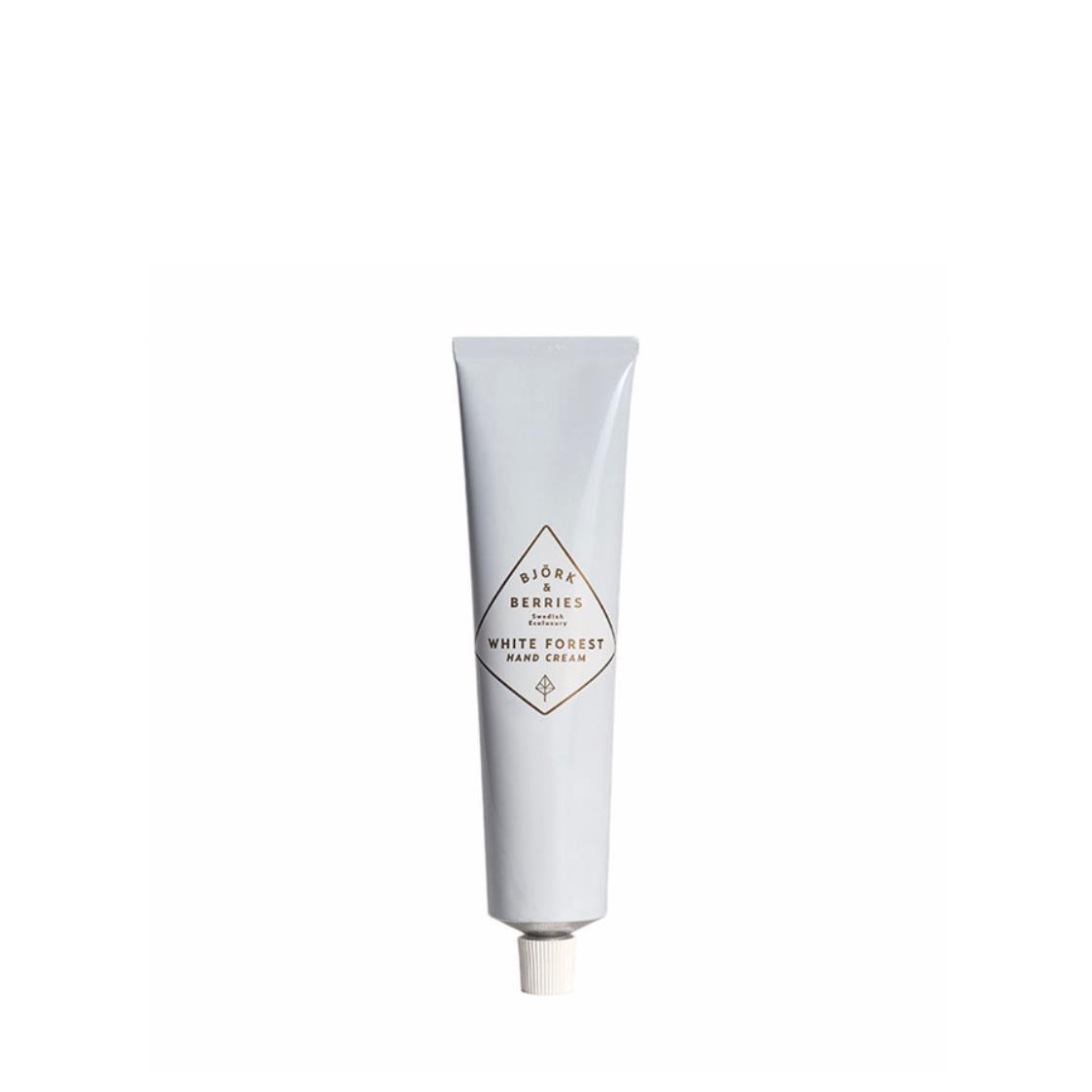 White Forest Mini Hand Cream 30ml