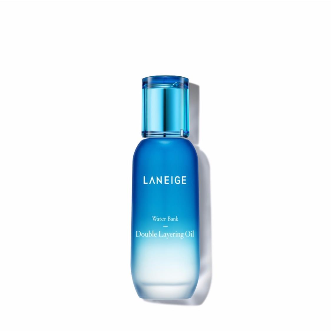 Water Bank Double Layering Oil 50ml
