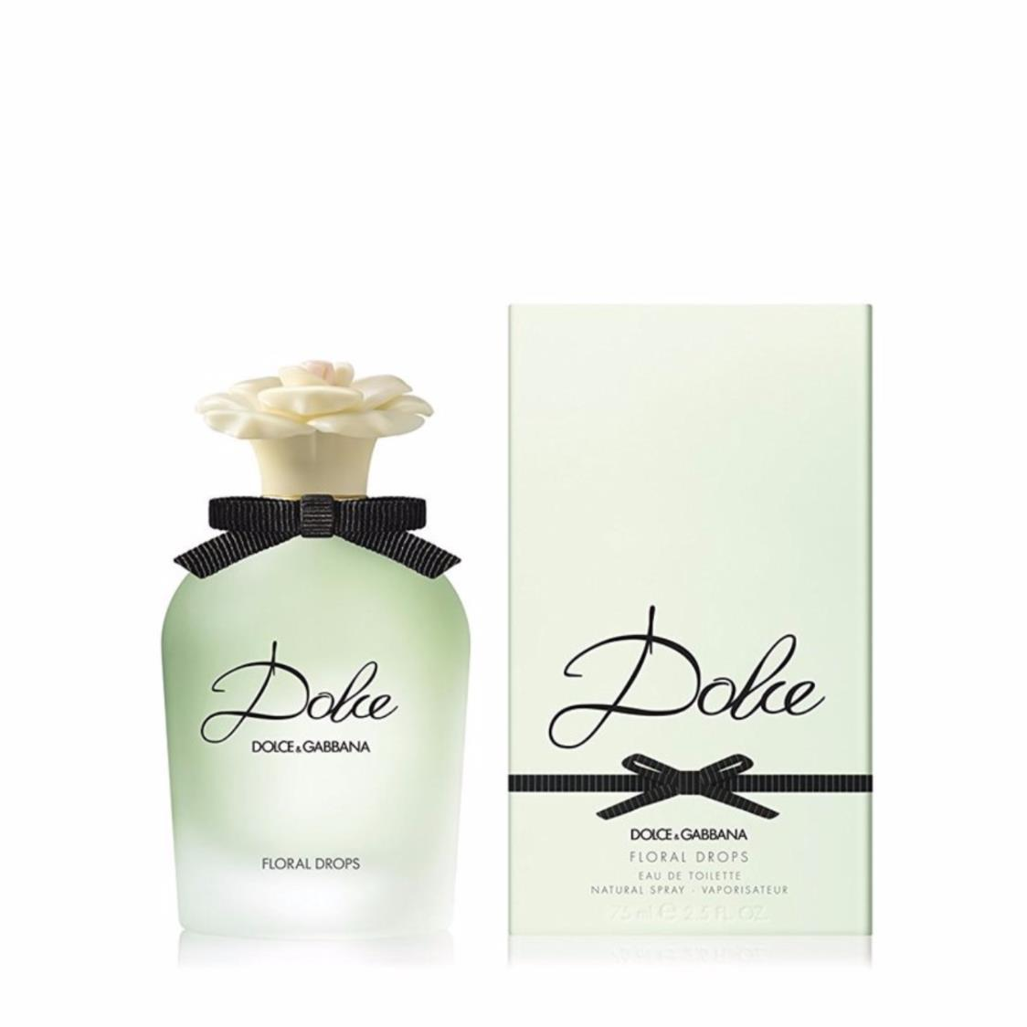 Dolce Flo Drop EDT
