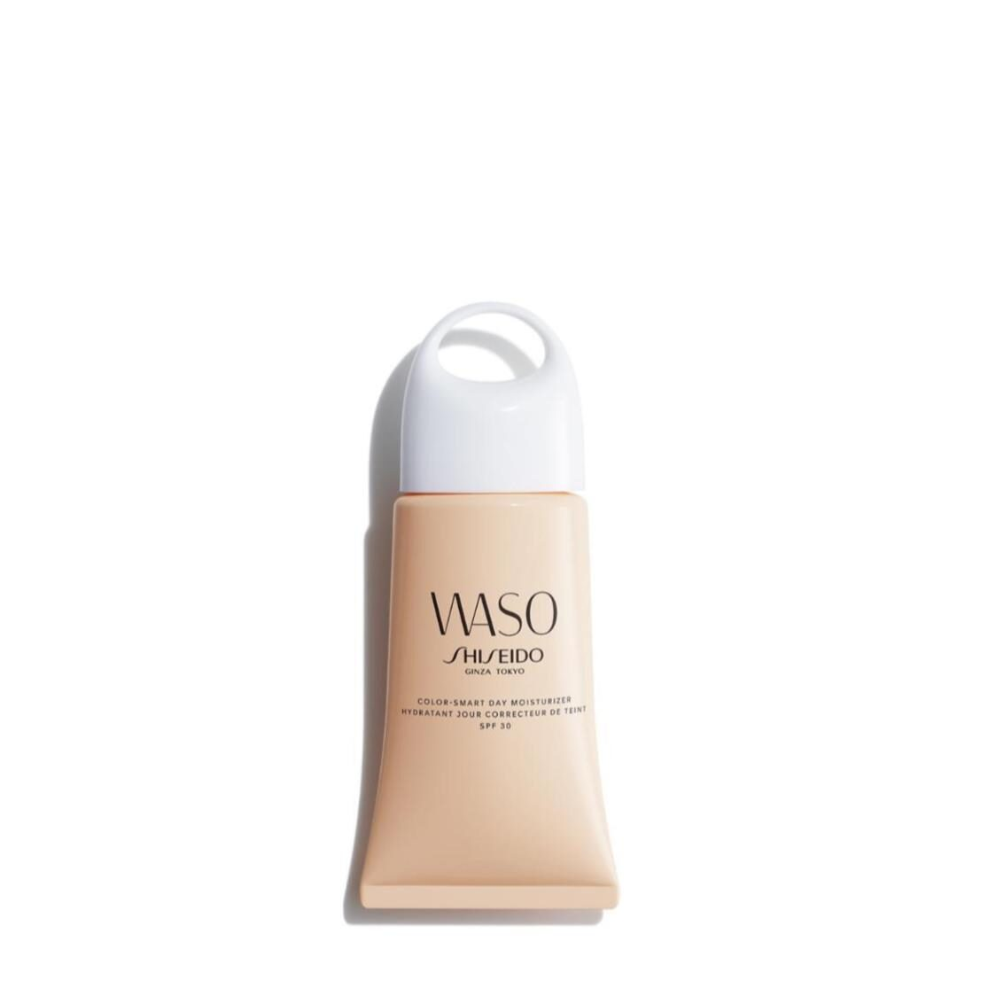 SHISEIDO WASO Color Smart Day Moisturizer 50ml