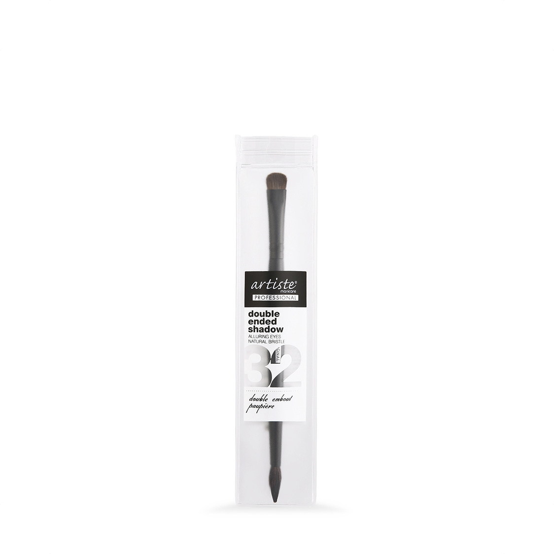 Manicare Artiste Double Ended Shadow  Crease 32