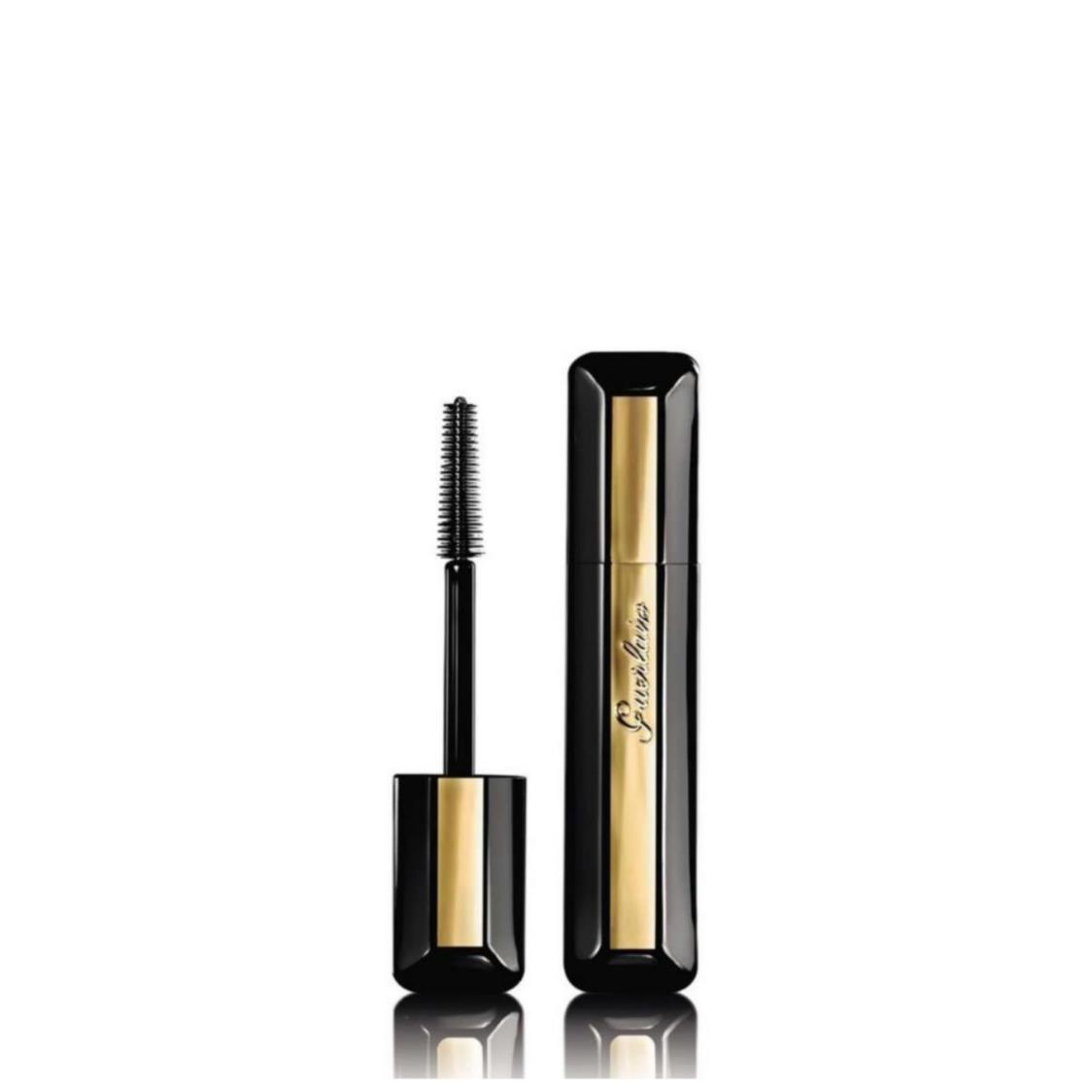 Maxi Lash So Volume Intense Volume Deep Black Mascara Noir