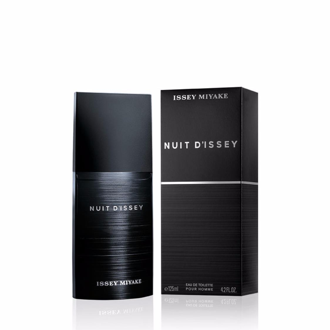 Nuit DIssey EDT Spray