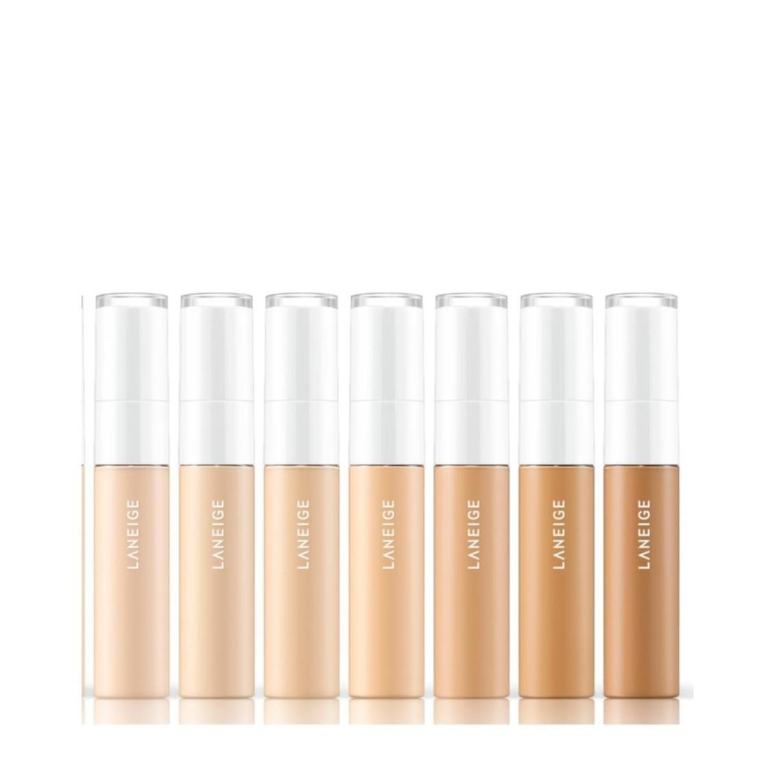 Real Cover Cushion Concealer