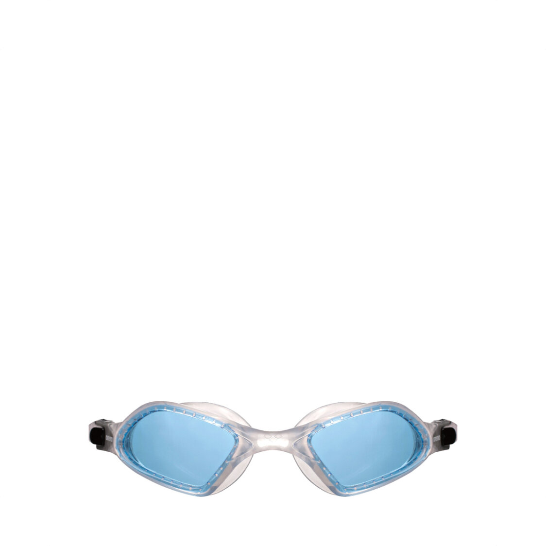 Arena Adult Goggle Blue Clear AAAGS760BLCC