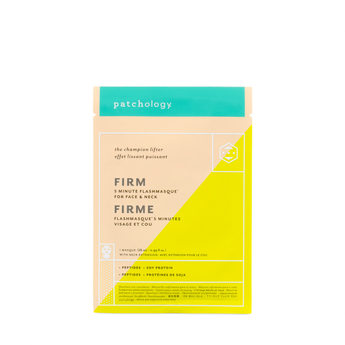 Flashmasque Firm - Single Pack