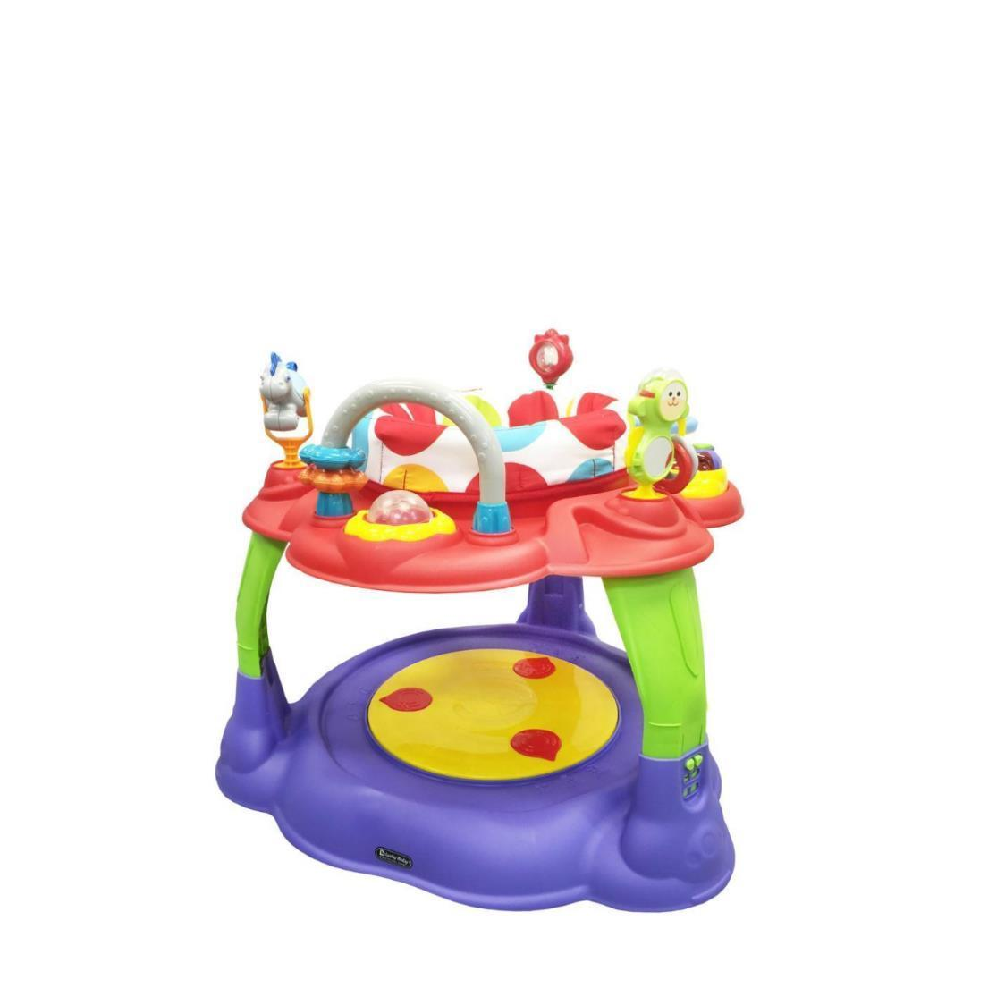 Lucky Baby Wonder Activity Center